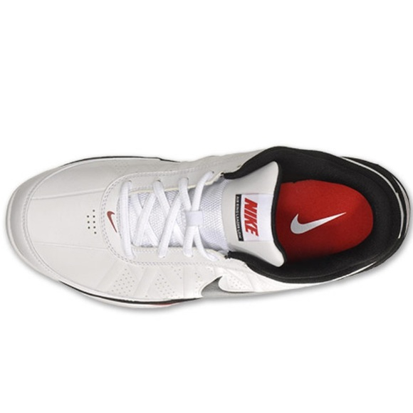 NIB Nike Air Ring Leader Low Basketball Shoes 82be708d9